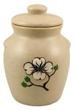 Pigeon Forge Pottery small dogwood bean pot hon... - $15.00