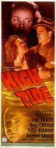 Reproduction of a poster presenting - High Tide - A3 Poster Prints Online Buy - $22.99