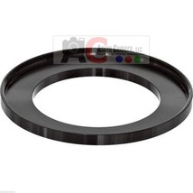 72-62mm Step-Down Lens Filter Adapter Ring 72mm-62mm 72-62 72mm-62 - $5.37