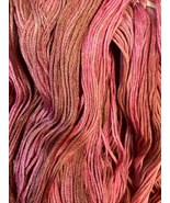 Raspberry Truffle SPECIAL OFFER color 6 strand ... - $1.80