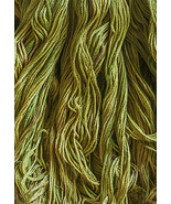 Pea Soup SPECIAL OFFER color 6 strand embroider... - $1.80