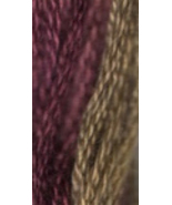 Hot Tamale Limited Edition Color 6 strand embro... - $2.10