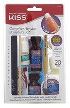 Kiss Acrylic Kit, Large - $13.85