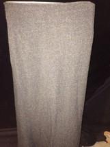 Dress Barn Size 12 Womens Bottom Skirt Bin #40 - $10.40