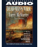 Dead Man's Walk (Lonesome Dove) [Oct 01, 1995] McMurtry, Larry and Patto... - $9.99