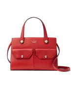 Kate Spade Stewart Street Big Joy Leather Satchel - $428.00