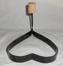 Valentine's Day Norpro Heart Shape Pancake Ring Mold image 3
