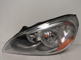 2011 2012 2013 VOLVO S60 DRIVER LH HALOGEN HEADLIGHT OEM A21L - $145.50