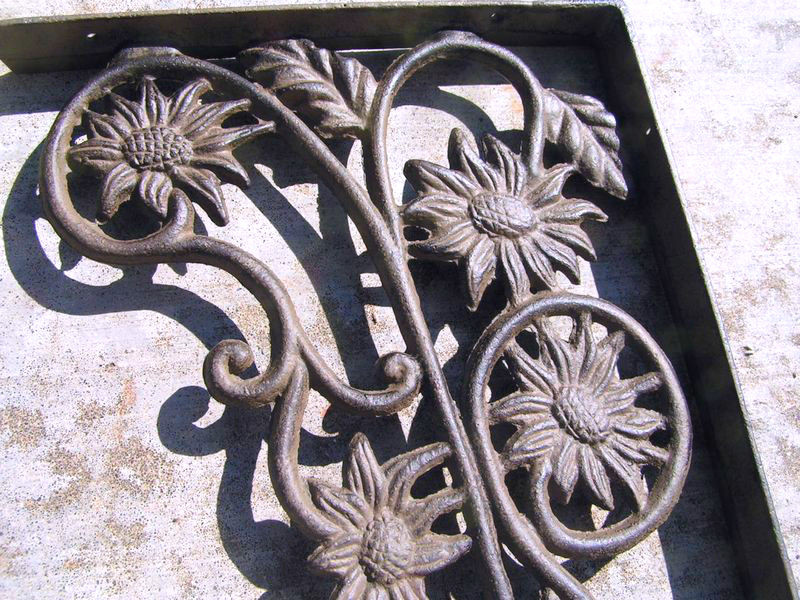 Cast Iron Brackets Kitchen Island Corbels Shelf Braces BZ