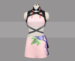 Tales of Xillia Milla Maxwell Cosplay Costume Buy - $120.00