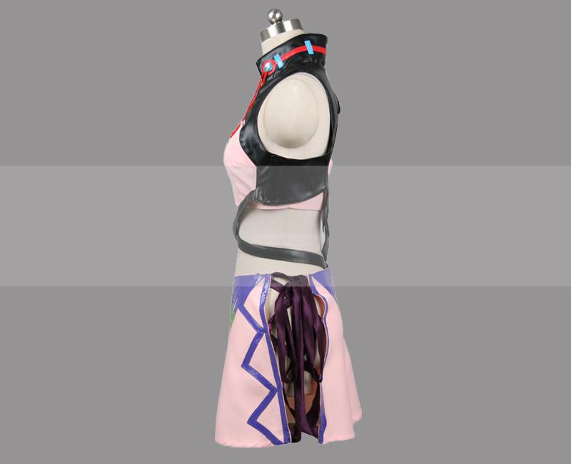 Tales of Xillia Milla Maxwell Cosplay Costume Buy