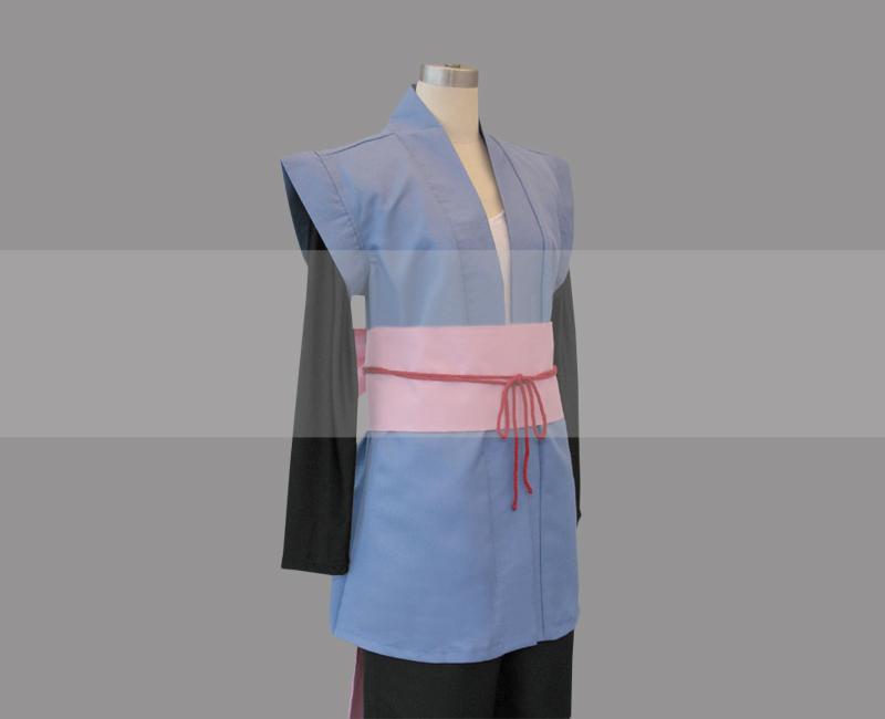 Tales of Symphonia Sheena Fujibayashi Cosplay Costume for Sale