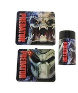 Officially Licensed Predator Tin Lunchbox with ... - $13.09