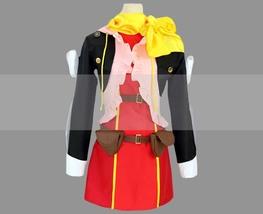 Tales of Zestiria Rose Cosplay Costume Buy - $135.00