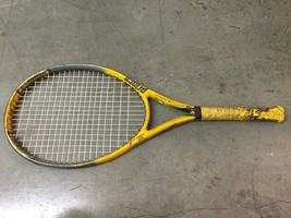 "Prince Triple Threat TT OS Tennis Racquet Size 0 4"" L0 - $23.76"