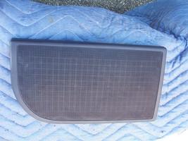 Eldorado Right Blue Speaker Cover Grill 1995 1997 1999 2001 Oem Used Cadilliac - $66.48
