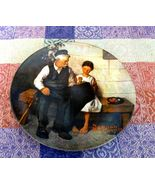 """""""The Lighthouse Keeper's Daughter """" Rockwell Heritage Collection - $5.99"""