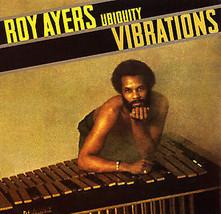 Roy Ayers - Ubiquity/Vibrations - 12inch Vinyl Record - £7.65 GBP