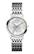 Marc Ecko Rhino Sweet Simplicity Stainless Steel Mother-of-Pearl Women's Watch - $47.89