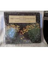 1987 1st The Garden Border Book Mary Keen Beautifully Illustrated Gemma ... - $15.00