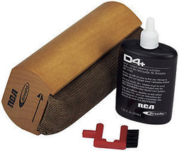 Discwasher RD1006- Vinyl Record Care System - £15.31 GBP