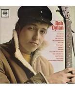 Bob Dylan - Bob Dylan - Limited LP Vinyl Record - €19,85 EUR