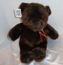 San Francisco Music Box Company 1993 TEDDY BEAR... - $13.36