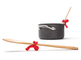 Spoon Rest Original Design Home Kitchen Gifts Tools Gadgets Utensils Bar... - £13.02 GBP