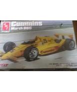 AMT Cummins March 86C Indy Car 1/25 scale - $30.00