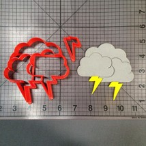 Storm Cloud 100 Cookie Cutter Set - $6.00+