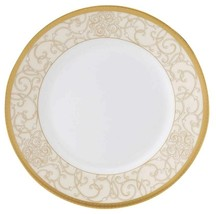 """Wedgwood Celestial Gold 9"""" Accent Salad Luncheon Plate New - $38.90"""
