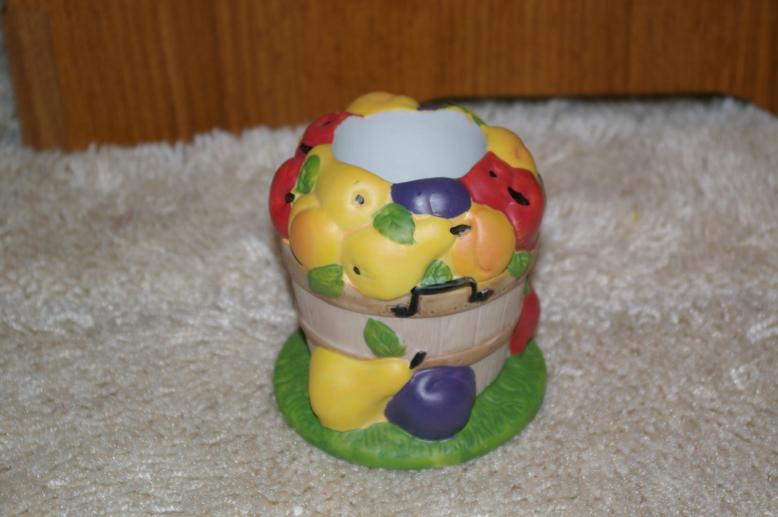 Primary image for PartyLite Fruit Medley Votive Holder Party Lite