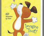 Kipper - Imagine That (DVD, 2004)