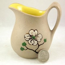 Vintage small Pigeon Forge Pottery creamer pitc... - $10.00