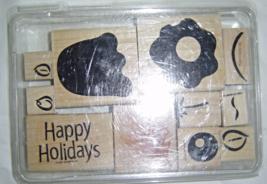 Stampin' Up Mixed Set 11 pc Stamp Set, - $19.99