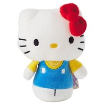 Hallmark itty bitty bittys Hello Kitty - Chococat - SANRIO - Plush - Cat... - £6.85 GBP