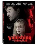 The Vanishing of Sidney Hall DVD - $4.95