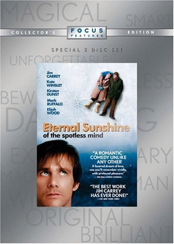 Eternal Sunshine of the Spotless Mind (2-Disc Collector's Edition) [DVD]