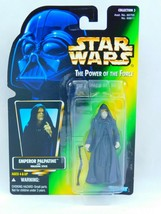 Star Wars Episode V Classic Emperor Palpatine W/ Walking Stick Collectio... - $24.30