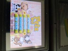Nintendo Game Boy Advance GBA Petz Vet image 1