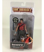 """NECA Team Fortress 2 Red The Scout 7"""" Action Figure Toy 2018 Bonus Code ... - $62.32"""