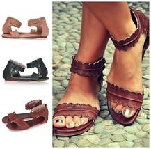 Women Fashion Summer Sandals Bohemia Shoes ladies New Fashion Women Simple Sanda