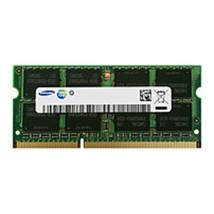 Samsung M471B2873GB0CH9 1 GB non-ECC Unbuffered Memory Module - DDR3 - 204-pin S - $37.17