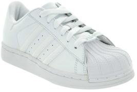 Adidas Superstar II C Größe Us 1.5 M (Y) Eu 33 Jungen Mädchen Jugend Schuhe