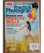Practical Photography Magazine (August 2018) Upgrade Your Creative Skills - $6.50