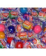 Dubble Bubble 1 Inch Bubble Gum Wrapped Gumballs, 2LBS - $19.96