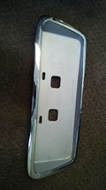 02 03 04 05 HYUNDAI SONATA TRUNK LID FINISH REAR LICENSE PLATE HOLDER MOUNT