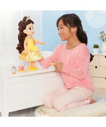 NEW Disney Princess Doll Tea Time with Belle and Mrs. Potts FREE SHIPPING - $29.79