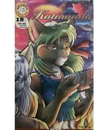 Vintage ~ Carole Curtis ~ Katmandu ~ Comic Book ~ October 1999 ~ No. 18 - $20.00