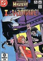 House of Mystery (1951 series) #314 [Comic] [Jan 01, 1951] DC Comics - $7.83